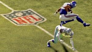 Hra na PC Madden NFL 21