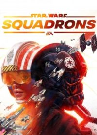 Hra na PC Star Wars: Squadrons