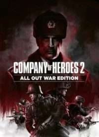 Hra Company of Heroes 2 - All Out War Edition