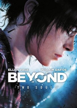 Hra na PC steam Beyond: Two Souls