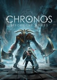 Hra na PC Chronos: Before the Ashes