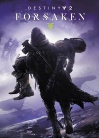 Destiny 2 - Forsaken DLC (STEAM)