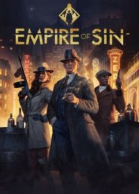 Digitální PC hra Empire of Sin (Steam)