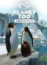 Digitální licence hry Planet Zoo Aquatic Pack (STEAM)