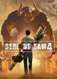 Digitální PC hra Serious Sam 4 (Steam)