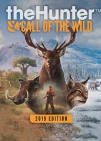 Digitální licence hry The Hunter: Call of the Wild 2019 Edition (STEAM)