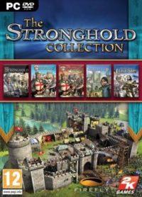 Digitální PC hra The Stronghold Collection (Steam)