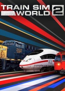 Digitální licence hry Train Sim World 2 (STEAM)