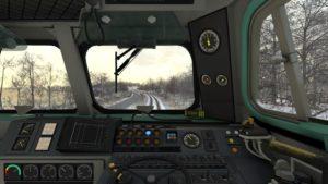 Digitální licence hry Train Simulator 2021 (STEAM)