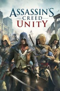 Digitální licence PC hry Assassin's Creed: Unity (Uplay)