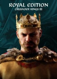 Digitální licence PC hry Crusader Kings III Royal Edition (STEAM)