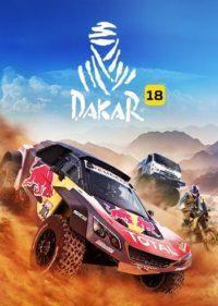 Digitální licence PC hry Dakar 18 (STEAM)