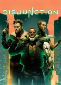 Digitální licence PC hry Disjunction (STEAM)