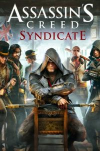Digitální licence PC hry Assassins Creed Syndicate (Uplay)
