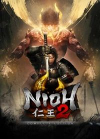 Digitální licence PC hry Nioh 2: The Complete Edition (STEAM)