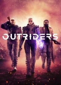 Digitální licence hry Outriders (STEAM)