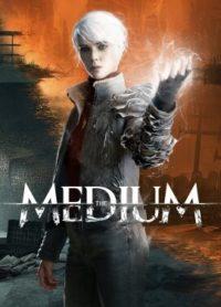Digitální licence PC hry The Medium (STEAM)