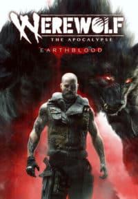 Digitální licence PC hry Werewolf: The Apocalypse Earthblood (Epic Games)