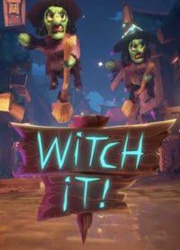 Digitální licence PC hry Witch It (STEAM)