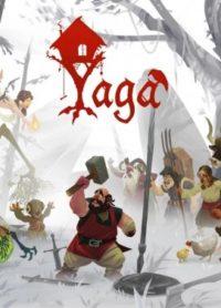 Digitální licence PC hry Yaga (STEAM)