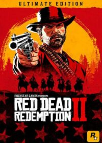 Digitální licence PC hry Red Dead Redemption 2: Ultimate Edition Rockstar Games Launcher
