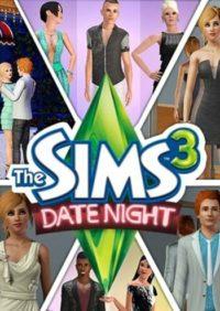 Elektronická licence PC hry The Sims 3: Po setmění ORIGIN