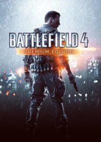 Digitální licence PC hry Battlefield 4 : Premium Edition Origin