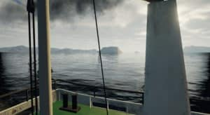 Digitální licence PC hry Fishing: Barents Sea STEAM