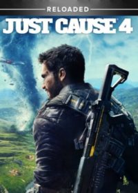 Elektronická licence PC hry Just Cause 4 (Reloaded Edition)