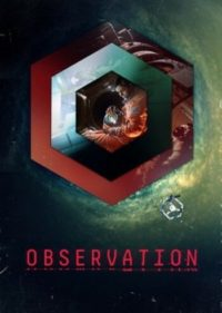 Digitální licence PC hry Observation (STEAM)