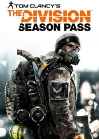 Digitální licence PC hry Tom Clancy's The Division - Season Pass (uPlay)