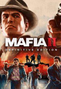 Digitální licence PC hry Mafia 2 Definitivní edice STEAM