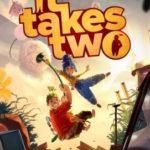 Digitální licence PC hry It Takes Two (Origin)