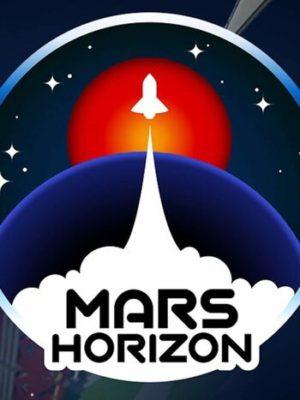 Digitální licence PC hry Mars Horizon Steam