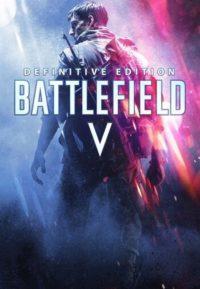 Elektronická licence PC hry Battlefield 5 Definitive Edition (ENG) Origin