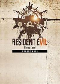 Digitální licence PC hry Resident Evil 7 Season Pass (STEAM)