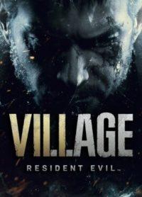 Digitální licence PC hry Resident Evil Village (STEAM)