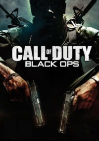 Digitální licence PC hry Call of Duty: Black Ops (STEAM)