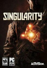 Digitální licence PC hry Singularity Steam