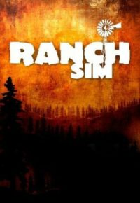 Elektronická licence PC hry Ranch Simulator Steam
