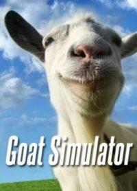 Elektronická licence PC hry Goat Simulator: GOATY STEAM