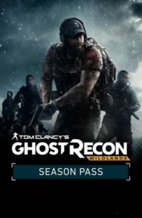 Elektronická licence PC hry Tom Clancy's Ghost Recon: Wildlands - Season Pass Year 1 Ubisoft Connect