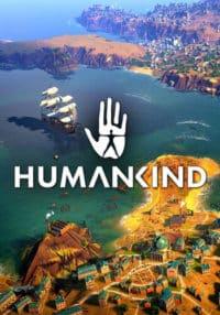 Elektronická licence PC hry HUMANKIND Steam