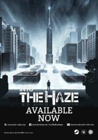 Elektronická licence PC hry Into The Haze STEAM