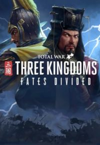 Elektronická licence PC hry Total War: THREE KINGDOMS - Fates Divided (DLC) Steam