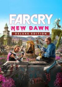 Elektronická licence PC hry Far Cry: New Dawn (Deluxe Edition) uPlay
