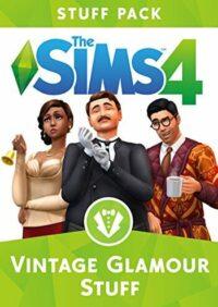 Elektronická licence PC hry The Sims 4 Staré časy ORIGIN
