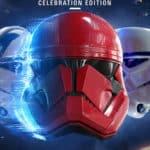 Elektronická licence PC hry Star Wars: Battlefront 2 (Celebration Edition) ORIGIN