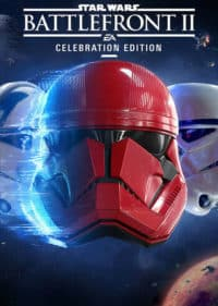 Elektronická licence PC hry Star Wars: Battlefront 2 (Celebration Edition) ORIGIN