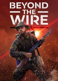 Elektronická licence PC hry Beyond The Wire